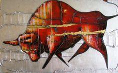 Lincy Bakker - schilderijen te koop en te huur