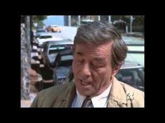 Tenente Colombo - Sulle tracce dell'assassino - finale - YouTube
