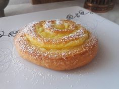 Vaníliapudingos csiga, fenségesen finom és az elkészítése sem bonyolult! - Ketkes.com