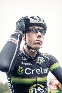 Sven Nys at the start line | Sluitingsprijs Oostmalle 21.2.2016 by Bram Paulussen
