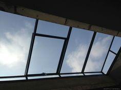 Earthship, Windows, Home Decor, Ideas, Glass House, Decoration Home, Room Decor, Home Interior Design, Thoughts