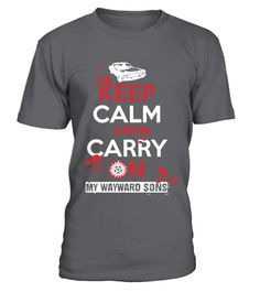 """# Wayward sons - Keep calm and carry on .  Special Offer, not available anywhere else!      Available in a variety of styles and colors      Buy yours now before it is too late!      Secured payment via Visa / Mastercard / Amex / PayPal / iDeal      How to place an order            Choose the model from the drop-down menu      Click on """"Buy it now""""      Choose the size and the quantity      Add your delivery address and bank details      And that's it!"""