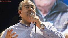 Daer negó que existan 'mafias sindicales' y advirtió: 'No le tenemos miedo a Macri'