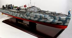 So finally I decided to show to all modelers, my latest model : in. So finally I decided to show to all modelers, my latest model : in th scale from - Luftwaffe, Mercedes Benz B200, E Boat, Bass Boat, Sailing Boat, Model Warships, Make A Boat, Wooden Boat Plans, Model Tanks
