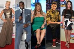 Mariah Carey to Leave 'American Idol' as Pink, Justin Bieber, Selena Gomez + Diddy Eyed for Panel