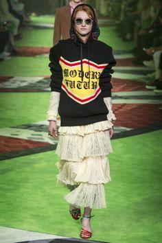 402015436be9 Gucci Spring 2017 Menswear Fashion Show. Tom FordFashion ...