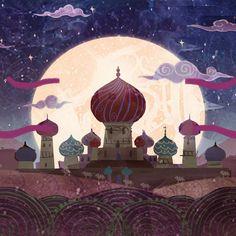 Arabian Night (2006 demo) by BLUE GOD BEATS on SoundCloud