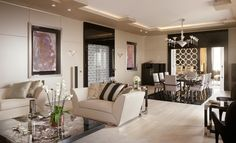 The Penthouse at The Istanbul Edition Hotel
