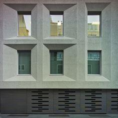 """Progetto CMR · Riqualificazione Palazzo """"San Nicolao"""". Milano · Divisare"""