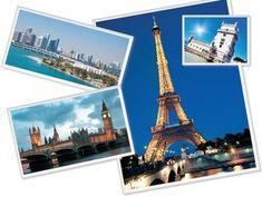 Dicas para Viagem Internacional 1