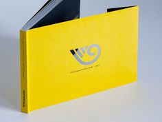 Croatian Post Progress Report 2011  (Editorial Design, Graphic Design, Print Design)  -By Krešimir Kraljević