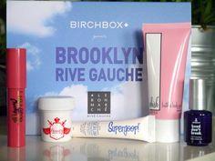 Birchbox Brooklyn Rive gauche (1)- Charonbelli's blog beauté
