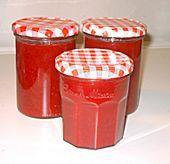 Erdbeer - Rhababer - Marmelade (Rezept mit Bild) von schweigereisen | Chefkoch.de