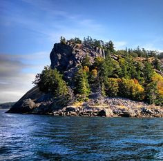 See the beautiful Cliffs of Waldron on our San Juan Islands trip! Photo by Trek Travel Guide Jake R.