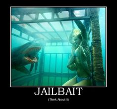 Jailbait (Think About It)