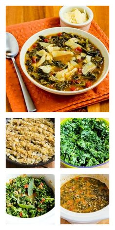 ... cannellini bean stew with tomatoes italian sausage and kale bean and