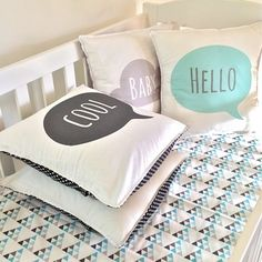 Stunning custom word cushions in a fabulous array of colours!