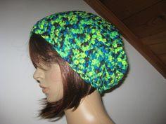 Mütze, Beanie im Boshi Style von IDS-Style auf DaWanda.com