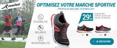 Vous souhaitez retrouver la forme grâce à la marche sportive ? Atteindre les 6km/h et rester à l'aise à cette vitesse est un premier pas pour profiter de tous les bienfaits de cette activité physique. A la fin de ce programme, vous serez capable de parcourir 6km en 1h.