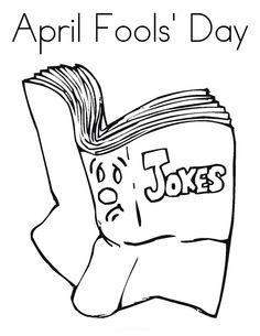 happy april fools day everyone april fools pinterest calendar ideas clip art and craft