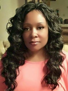 Crochet Hair By Kima : about Crochet Braids by Creative Crochet Braids on Pinterest Crochet ...