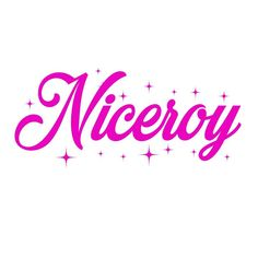WELCOME TO NICEROY. ENJOY OUR GREAT SHOPPING EXPERIENCE. – niceroy