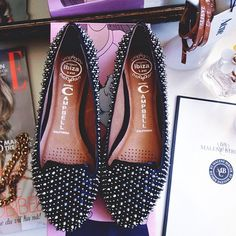 Jeffrey Campbell all the way! Love my Martini soft spike
