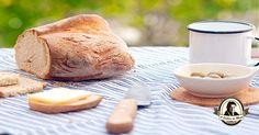 Seja em tostas, a acompanhar a refeição, ao lanche ou ao almoço, é um símbolo de Portugal presente na generalidade das casas de norte a sul do país!