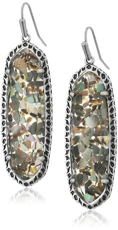 Kendra Scott Lauren Drop Earrings ** Read more reviews of the product by visiting the link on the image.