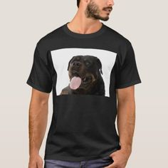 big rottweiler T-Shirt   rottweiler quote, rottweiler mix puppies, rottweiler puppy names #rottweilerbreed #rottweilercorner #rottweilermom Rottweiler Puppies, Pets, Coat, Mens Tops, T Shirt, Shopping, Black, Fashion, Moda