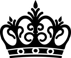Download Queen Crown Logo Wallpaper Wide #Aajbq