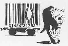 Buy yourself an original Banksy artwork// #banksy #art