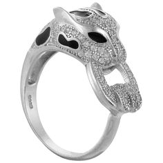 Buy Define Jewellery Silver ring for Women (DFLR0134 ) Online at Low Prices in India | Amazon Jewellery Store - Amazon.in