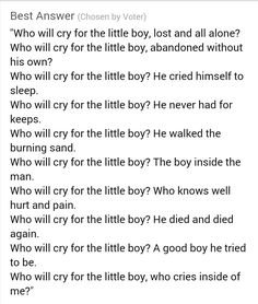 "movie response boys dont cry essay Get custom essay sample written according to your requirements  how to write  a summary of an article boys don't cry the movie ""boys don't cry"" can be  seen from a sociological perspective focusing on issues of sex, gender, identity  and."