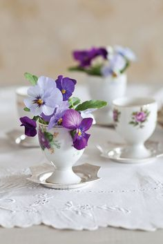 ~Miss Pansy's Garden Cottage~