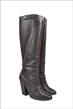NEW ARRIVAL #Chanel #Boots #Vintage #Fashion #Shoes #Secondhand #MyMint  https://www.mymint-shop.com/catalog/product/view/id/3883/s/chanel/category/27/