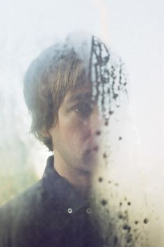 one of the most beautiful portraits i've seen nick by window, 2011