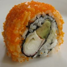 This website shows how to make sushi at home. Recipes, tutorials and everything!