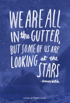 Looking at the Stars — June Letters Studio