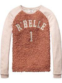 Neuheiten für Mädchen | Scotch R'Belle Mädchenbekleidung | Offizieller Scotch R'Belle Online-Store