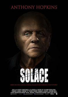 'Solace', um agente do FBI recruta o médico John Clancy (Anthony Hopkins) para ajudá-lo na caça de um serial killer. Clancy possui poderes psíquicos.