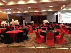 Corporate events CAN be fun!  Harbor Side Ballroom, DECC, Duluth, MN