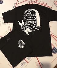 New Tee from @night_crimes. Now available. Front left chest design, big back design. Limited run of 60 shirts. Sizes Small - 3X.  Fits true to size. 100 % cotton.  Packages ship world wide daily. Link in their bio. . . . #night_crimes #nightcrimes #tombstone #gravstone #grave #stranger #strangerdanger #tee #tees #teeshirts #merch #artist #clothing #streetwear #flowers #merchoftheday #patchgame #tattoo #cp_tattoo.jpg