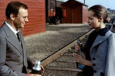 Romy Schneider: Le Train, rythme de croisière