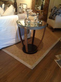 Vino Side Table - $695