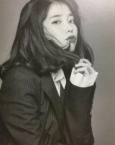 Lee JiEun (IU)
