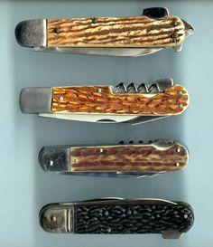 Taschenmesser der DDR - Seite 7  ~ https://de.pinterest.com/waldemar_domans/ddr-geschichte/