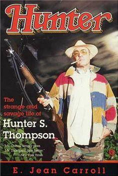 goose jacket hunter