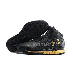 Under Armour Stephen Curry 1 Shoes Mvp Black Golden New Arrival, Price: -  Air Jordan Shoes, New Jordan Shoes, Michael Jordan Shoes