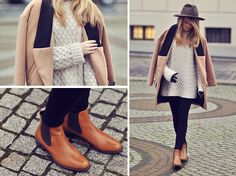 Get this look: http://lb.nu/look/5608687  More looks by Patty R: http://lb.nu/patiness  Items in this look:  Chelsea Boots Sarenza